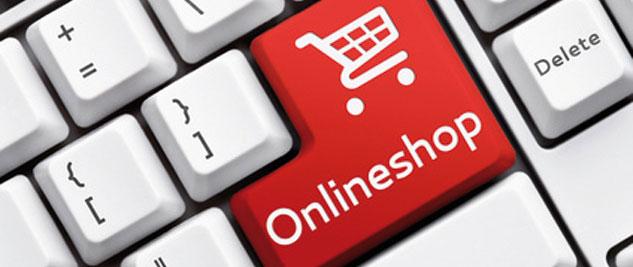 Online-Shop Anbindung